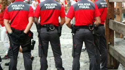 Detenidos por abusar de una mujer con minusvalía psíquica en Pamplona