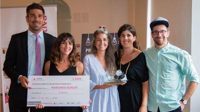 PalmaActiva dota con 13.000 euros los premios a proyectos empresariales