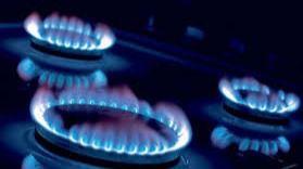 Las tarifas del gas bajan una media del 3,4 por ciento a partir del domingo