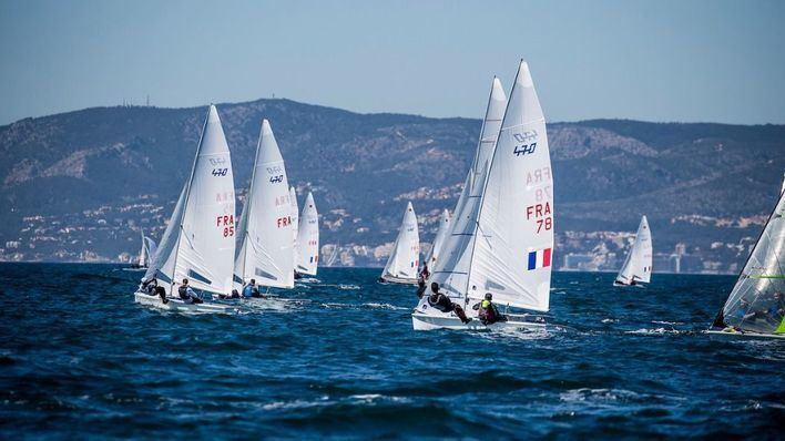 El Trofeo Princesa Sofía Iberostar colabora contra la contaminación de las aguas de Baleares