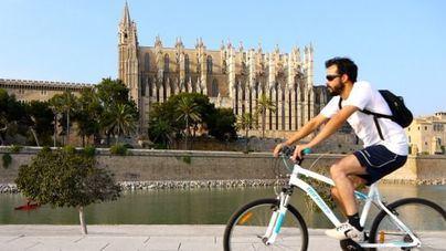 Lanzan '30 días en bici' para fomentar el uso de la bicicleta