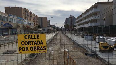 El PP de Calvià denuncia