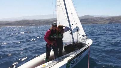 Cata Homar y María Bover se proclaman campeonas de España de 420