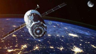 La estación espacial china Tiangong 1 se desintegra en el Pacífico Sur
