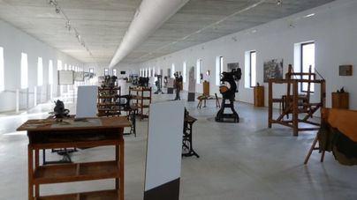 El Museo del Calzado y de la Piel de Inca reestructurará su colección
