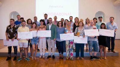 El concurso empresarial de PalmaActiva repartirá 13.000 euros en premios