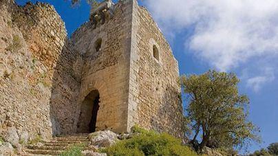 El PP denuncia el mal estado de conservación del Castell d'Alaró y pide al Consell un nuevo plan