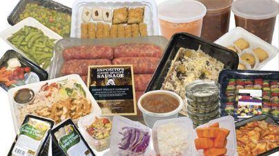 Greenpeace pide que los supermercados eliminen los plásticos de un sólo uso