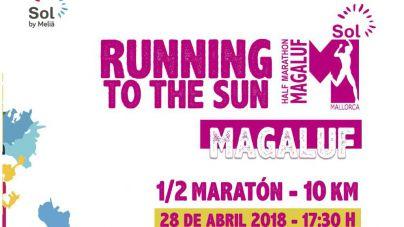 Vuelve la Sol Half Marathon Magaluf