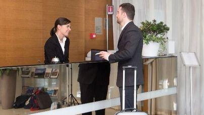 Campus Training Mallorca te prepara para ser recepcionista de hotel