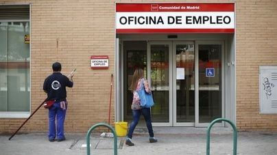 El paro baja un 9,5 por ciento en un mes en Balears y se sitúa en 53.731 personas