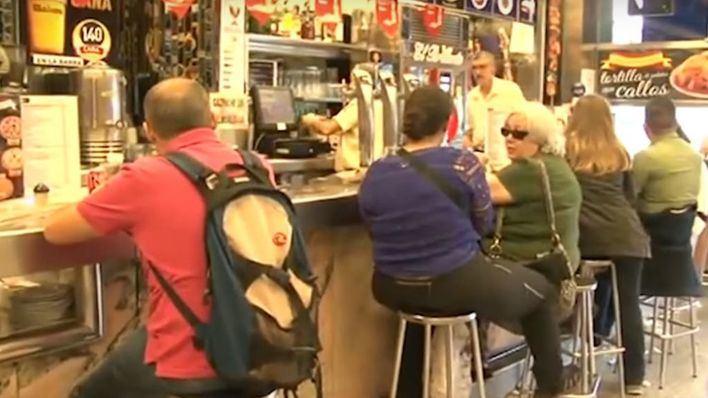 Condena de 36.000 euros por vender una vivienda y retenerla para que no abriera una cafetería