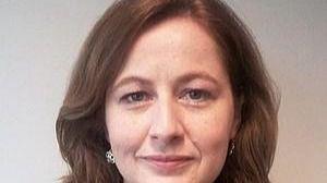 Marta Torres, nueva directora del aeropuerto de Ibiza
