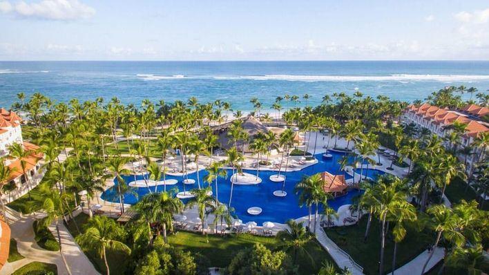 Barceló Hotel Group, elegido mejor grupo hotelero del Caribe