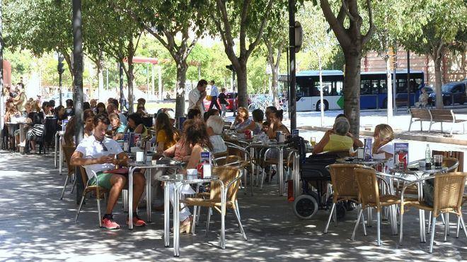 Los turistas extranjeros dejan 150 millones de euros en febrero en Balears, un 1,4 por ciento más