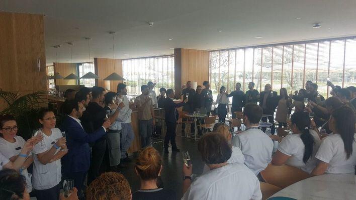 Meliá Palma Bay registra casi 85.000 pernoctaciones en su primer año de apertura