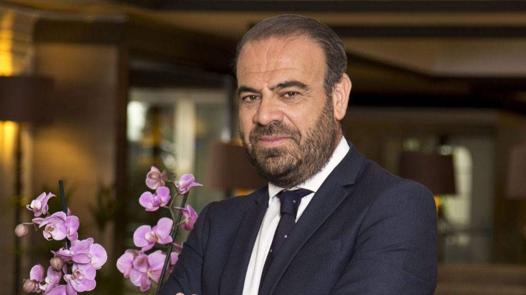 Resultado de imagen de Gabriel Escarrer, Vicepresidente Ejecutivo y Consejero Delegado de Meliá Hotels International
