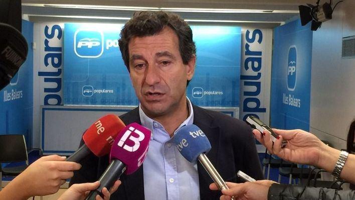 """Company: """"Lo que hay en Balears es un déficit de gestión del Govern de Armengol"""""""