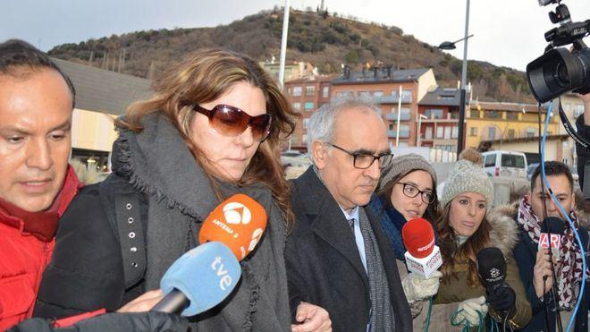 Los padres de Nadia serán juzgados en junio por estafa por aprovecharse de la enfermedad de su hija