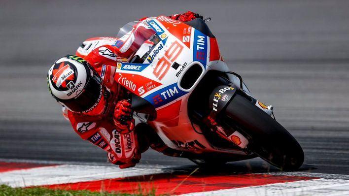 Lorenzo: 'No hay circuitos ni buenos mi malos'