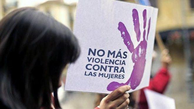 Lobby de Dones exige una solución por el cierre temporal de uno de los juzgado de violencia contra la mujer