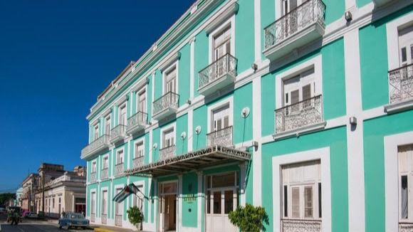 Meliá programa la apertura de 2.145 nuevas habitaciones en Cuba