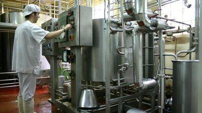 Balears sufre la bajada en producción industrial más fuerte del Estado