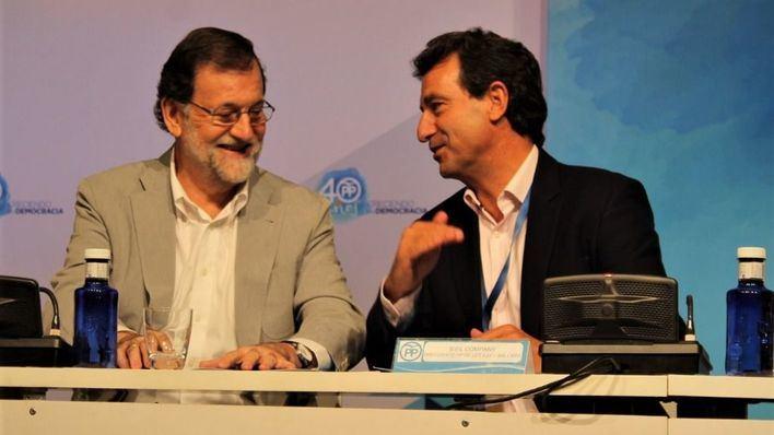 Rajoy presidirá una convención del PP sobre turismo en Mallorca