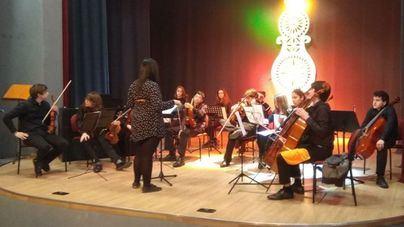 L'Orquestra de Cambra de l'Escolania de Lluc está de gira por Lituania