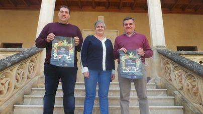 36 paradas gastronómicas participan en la Fira de Andratx