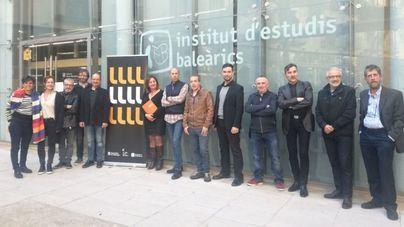 Cinco formaciones musicales de Baleares actuarán en Burdeos