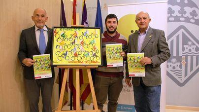 Palma acoge este fin de semana la celebración del 'Diumenge de l'Àngel'
