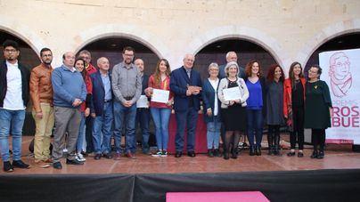 Premios Rosa Bueno 2018