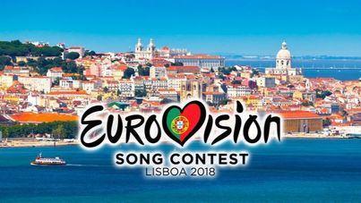 El 'efecto Eurovisión' dispara un 79 por ciento la reserva de viajes a Lisboa