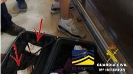 Cae en España una banda por blanquear dinero del narcotráfico con bitcoins