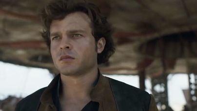 'Han Solo' ya tiene tráiler: así será la 'precuela' sobre el héroe de 'Star Wars'