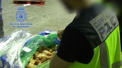 La Asociación de Distribuidores se persona como acusación contra la empresa de carne caducada