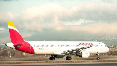 Un juez de Palma ordena el embargo de las cuentas de Iberia para que indemnice a un pasajero