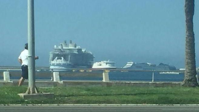 Autoridad Portuaria pide al GOB sus estudios sobre el impacto de los cruceros