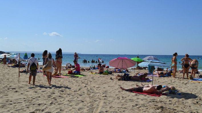 Una aplicación permitirá conocer el estado del mar de las 352 playas baleares