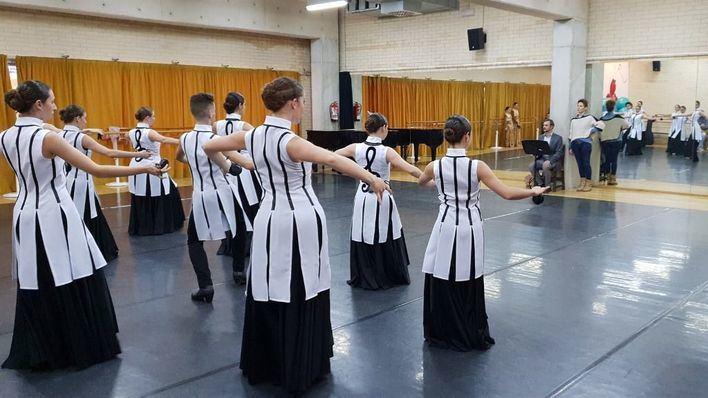 El Teatre Principal acoge el espectáculo de Folclore 'S'Ànima Illenca'