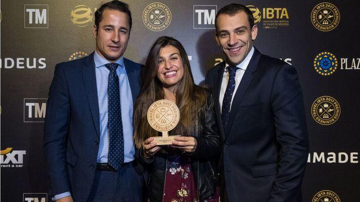 Sixt galardonado como uno de las 2 mejores empresas de rent a car