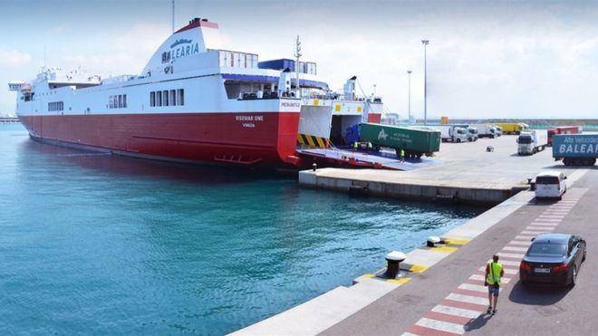 """Los transportistas piden un """"centro logístico"""" en Palma con conexiones a puerto y aeropuerto"""