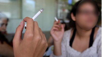 Reconocen la incapacidad a una mujer con problemas respiratorios que no ha dejado de fumar