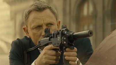 Daniel Craig confirma que su próxima película será Bond 25