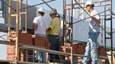 La construcción balear se recupera con 470 nuevas empresas y ya roza los 50.000 empleados