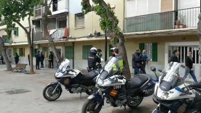 Diez detenidos en un nueva operación contra el tráfico de drogas en Son Gotleu