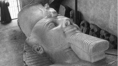 """El Museo San Carlos acoge la exposición de fotografía """"Egipto 1930"""""""