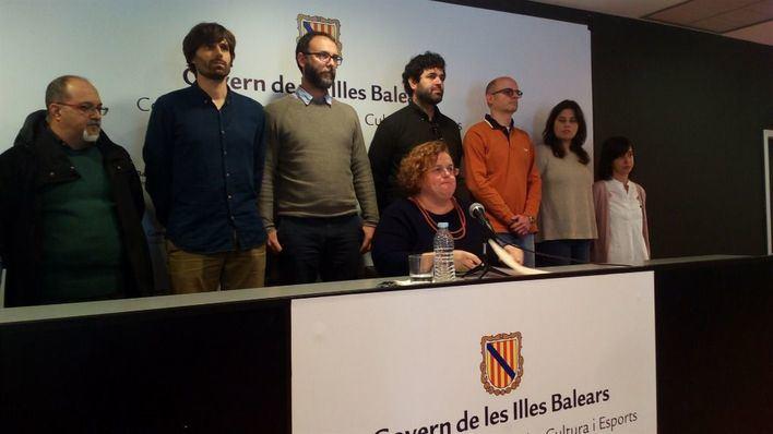 Cuatro exaltos cargos de Més empiezan a declarar ante el juez el martes por el 'caso contratos'