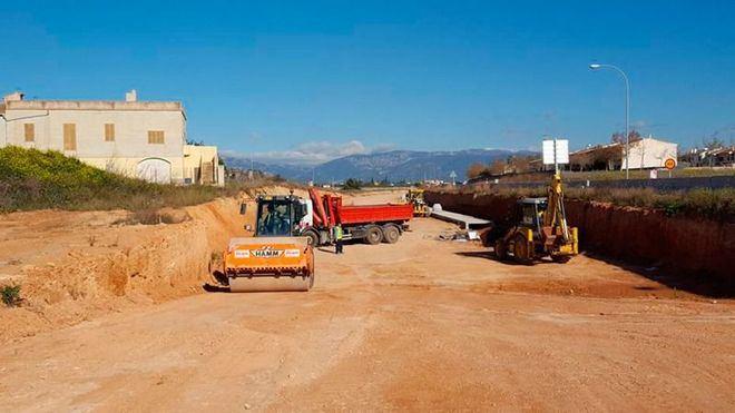 El GOB le marca la agenda al Consell de Mallorca y le exige que paralice todas las obras en carreteras